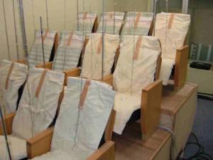 座席空調システムの研究
