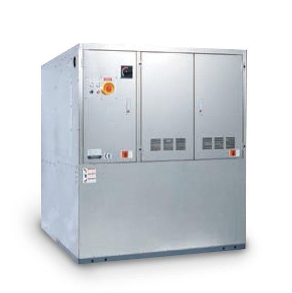 高効率顕熱空調機