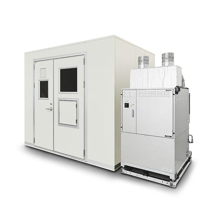 精密温湿度制御技術(気体)